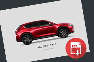 Mazda Cx 5 John Andrew Mazda New Used And Demonstrator Vehicles